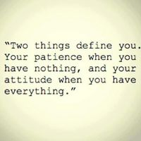 Twitter / Shuka_13: Lo que nos define... ...