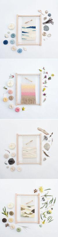 ALCHEMY — Weaving Kit