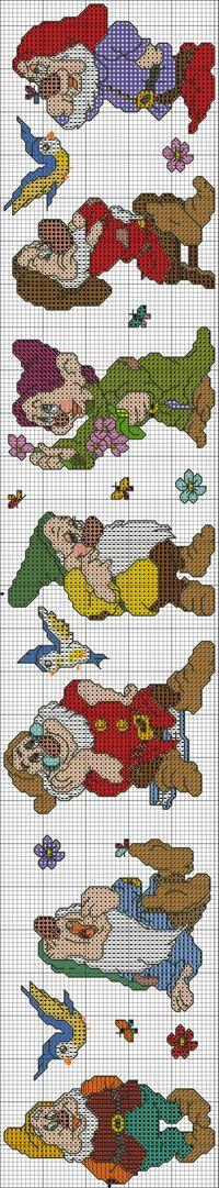 The Seven Dwarfs ~ Saved from ergoxeiro.gallery.ru