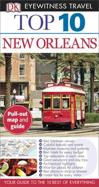 Dk Eyewitness Top 10 New Orleans | Overstock.com Shopping - The Best Deals on United States