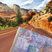 Visiting Zion National Park Utah | WORLD OF WANDERLUST