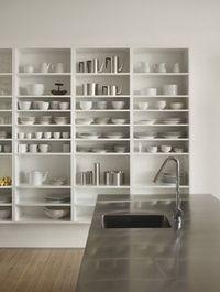 Good old Ikea Billy Shelves