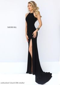 Sherri Hill 32340  Sherri Hill Pure Prom and Pageant, Dayton, OH  45449, Prom Dresses, Prom 2014
