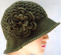 Super cute hat pattern