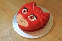 Cake Decorating – PJ Masks
