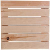 Walnut Hollow Rustic Pallet 11''x11'' | Jo-Ann