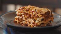 Lasaña sencilla Video Cocina - Comida Kraft
