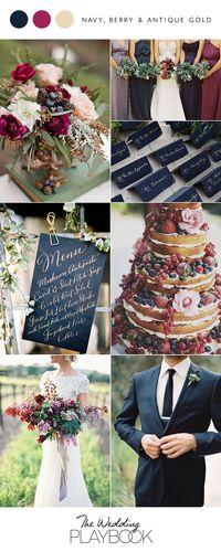 A Blogger's Dream Wedding - The Wedding Playbook