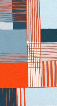 Ophelia Pang: stripes