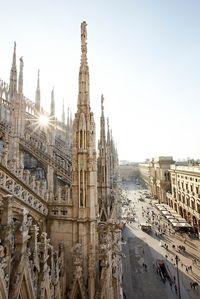 Milan | Dave Yoder