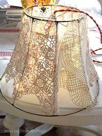 The Hanging Lamp Saga Continues