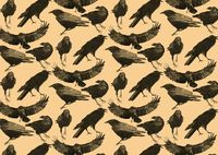 Patterns. Black Animals. on Behance