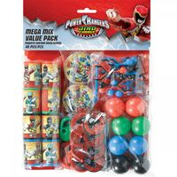 Power Rangers Dino Charge Boys Birthday Party Supplies
