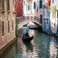 Venice Photography, Italy Art Print