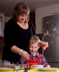 Gotuj z rodzinką - o nas i kontakt do nas