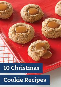 Favorite Christmas Cookie Recipes & How-To Tips - Kraft Recipes
