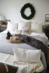 20 Beautiful Winter Bedroom Ideas | Home Design And Interior