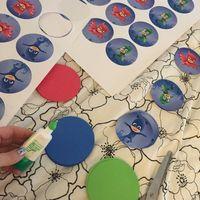 Learn, Baby, Learn!: PJ Masks Party Downloads