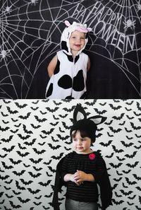 Spookiest Backgrounds