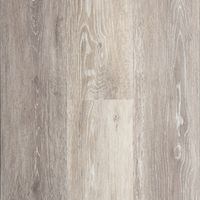 Shop STAINMASTER 10-Piece 5.74-in x 47.74-in Washed Oak