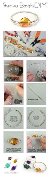 Bead Landing™ Nylon Jaw Forming Pliers