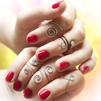 DIY Easy Wire Wrapped Knuckle         |          Owner Unholy