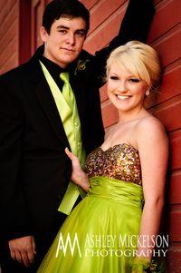 RHS Prom Portraits { Rifle, CO Portrait Photographer }