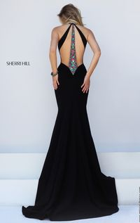 Sherri Hill 50122 Dress - MissesDressy.com