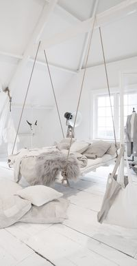 Boho home decor (by Paulina Arcklin)