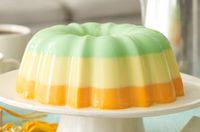 Cremosa gelatina de sabores cítricos Receta - Comida Kraft