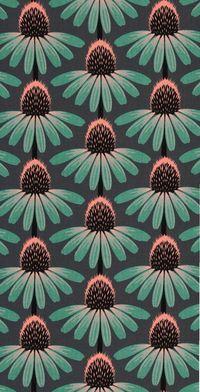 Anna Maria Horner Pretty Potent Echinacea Dim from @Fabric.com                                                                                                                                                                                 More
