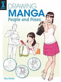 Drawing Manga People and Poses (Paperback) | Overstock.com Shopping - The Best Deals on Technique