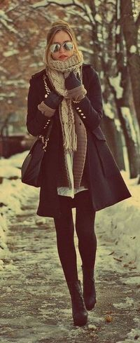 100 Cute Winter Outfit Ideas to Try Now - Wachabuy