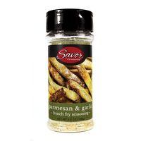 Parmesan and Garlic French Fry Seasoning