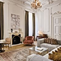 Soho House Istanbul | The Playroom * Interiors Interiors * The Inner Interiorista