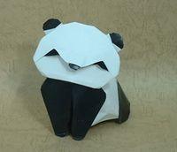 Akira Yoshizawa Origami  --  His Birthday on March 14,
