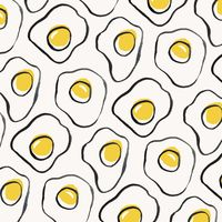 Eggs. #the100DayProject #100daysofSFPatterns @SaraCombs
