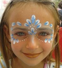 FUN 2 C FACES Face painting and body art  Cornwall