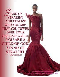 Women Empowerment Quotes Maya Angelou