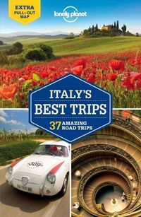 Lonely Planet Italy's Best Trips (Paperback) | Overstock.com Shopping - The Best Deals on Europe
