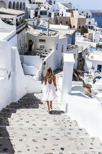 Dare to dream   Santorini -