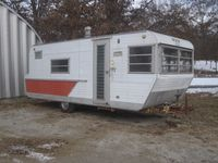 Vintage trailers - Misc.