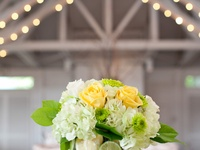 Centerpieces and event ideas