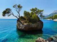 Croatia, the most beautiful of all places, my first love.