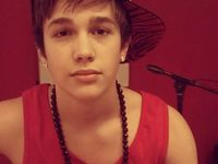 ❤Austin Carter Mahone❤    Haters Gonna Hate Mahomies Gonna Love