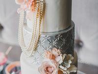 Wedding cake & Cakes
