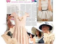Kentucky Derby, Keeneland & Derby Fashions