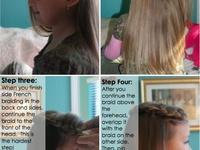 fashion hair styles makeup