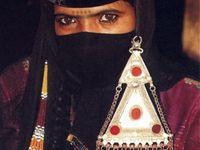 Behind te veils