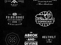 Branding and logo design that inspires.